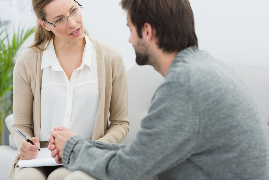 Counseling-Evaluation