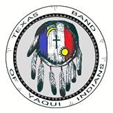 yaqui indians badge