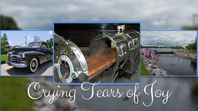 The F.h.B.'s in my life number 23-Crying for Joy