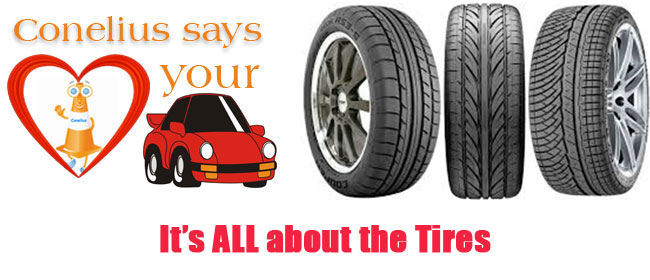 Check your Tires to Stay Safe on the Road