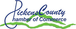 Pickens County Chamber of Commerce;
